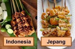 8 Kuliner Indonesia Ini Mirip Dengan Kuliner Jepang