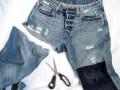 4 Cara Kreatif Untuk Menyulap Celana Jeans Bekas