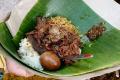 5 Nasi Kucing Khas Jawa Timur yang Bikin Nagih, Nomor 3 Original Indonesia Banget