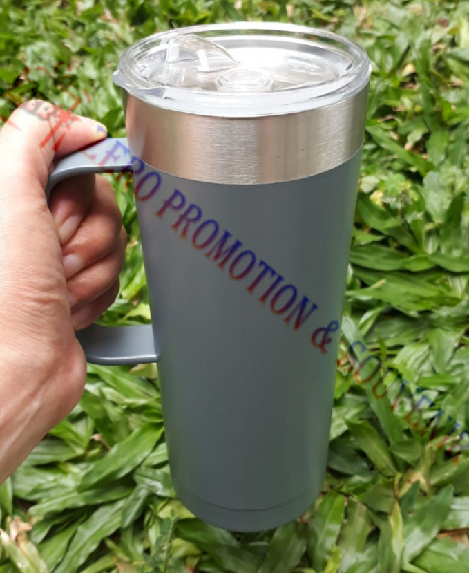 WOW Keren!!! Galaxy Vacuum Cup Stainless Steel Travel Mug