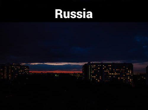 Kalau ini motif bendera Rusia gengs. dengan tiga kombinasi warna putih, biru dan merah.