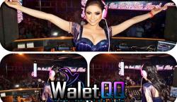 5 DJ cantik Dan Terseksi Menurut WALETQQ