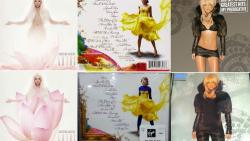 Wow ... 15 Cover Album Penyanyi Dunia Ini Diedit Lagi Saat Masuk Ke Wilayah Negara Timur Tengah