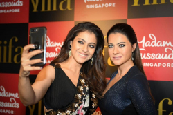 9 Patung Lilin Artis Bollywood Ini Mirip Banget. Jadi Susah Bedainnya Mana Yang Asli
