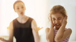 5 Ucapan Kurang Benar Orang Tua Terhadap Anak Ini Bikin Mental Anak Terganggu