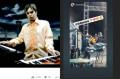 Gaya Bermain Keyboard Dul Jaelani Ini Mirip banget Dengan Ahmad Dhani