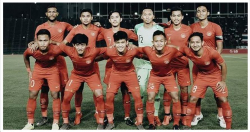 2 Pemain Timnas U 22 Ini Anak Legenda Sepak Bola Indonesia