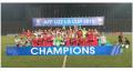 8 Momen Kemenangan Indonesia Di Ajang AFF U 22 Ini Bikin Merinding