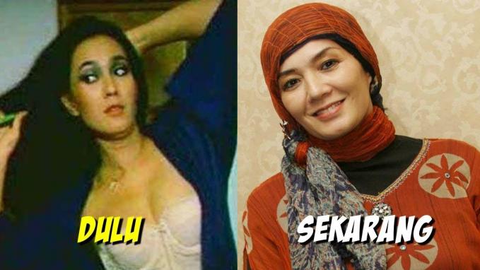 Eva Arnas Pernah beraktik bareng Benyamin di film yang berjudul Asal Tau Aja. Penampilan yang berkesan muslimah bikin Eva masih tetap keliatan menawan seperti jaman dulu.