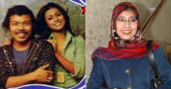 Ida Royani Aktris inilah yang paling banyak bermain di filmnya Benyamin.