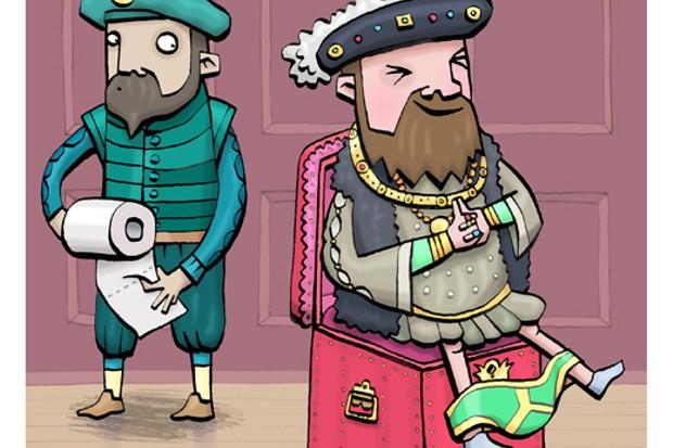 Yang paling nggak menyenangkan adalah sebagai 'groom of the stool' atau jadi seorang pelayan raja Inggris. Mulai dari merawat fungsi tubuh sampai kebersihannya guys. Pekerjaan ini ada di masa pemerintahan Henry VIII dan pekerjaan ini masih eksis hingga tahun 1901. Nah, itu dia Pulsker beberapa pekerjaan yang terbilang aneh tapi beneran ada di masa lalu. Semoga menambah wawasan kita ya. (Sumber : Intisari Online, Brightside.me)