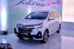Ketahui Perbedaan dari varian Daihatsu Xenia 2019