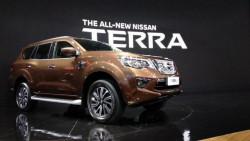 Penjualan Nissan Terra Kurang Memuaskan