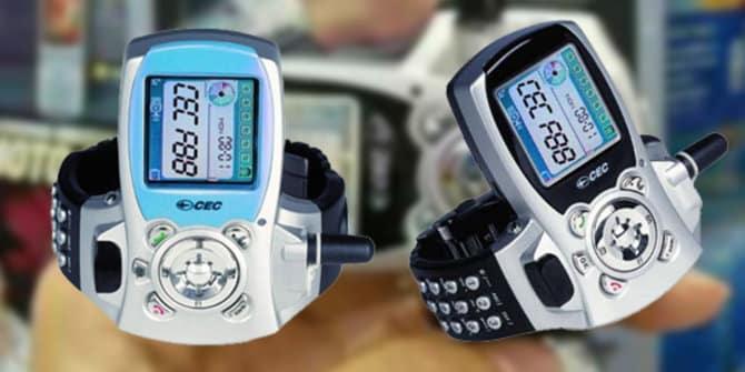 Kalau pakai handphone ini kira-kira bisa berubah kayak Power Rangers nggak ya?.