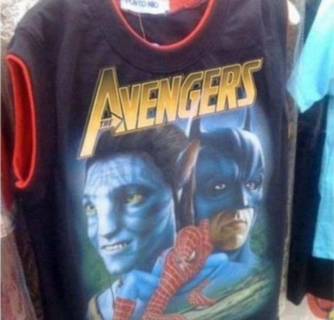 Ini Avengers udah ganti ya membernya?
