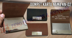 WOW Keren!!! Card Holder Promosi KN-02 – Termurah dan Berkualitas