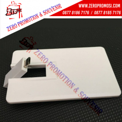 OTG Kartu Promosi - Printing Full Colour OTGCD01