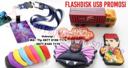KEREN!! USB Flashdisk Souvenir Promosi Termurah di Tangerang