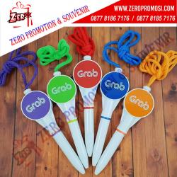 WOW Keren!!! Grosir Souvenir Pulpen Gendang - Pen Raket