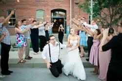 Foto-Foto Paling Gokil yang Ada di Resepsi Pernikahan