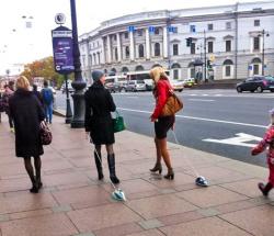 Hal-Hal Konyol Ini Hanya Bisa Kamu Temukan di Rusia