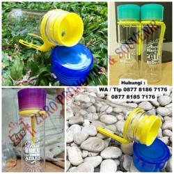 WOW Keren!!! Souvenir Tumbler Plastik - Nevada - Botol Minum Murah Promosi