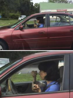 8 Kelakuan Orang yang Sedang Berkendara Ini Bikin Nggak Habis Pikir