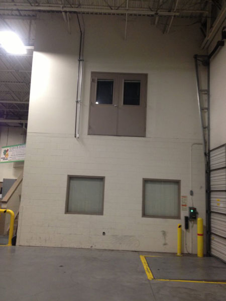 Keluar dari pintu ini auto masuk UGD.