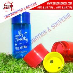 WOW Keren!!! Barang Promosi Reno Hydration Water Bottle