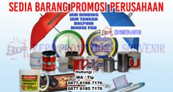 KEREN!! Jual Barang Promosi, Souvenir Kantor dan Merchandise Murah