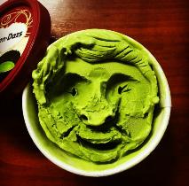 Warna hijau begini terlihat seperti sosok Hulk ya gengs.