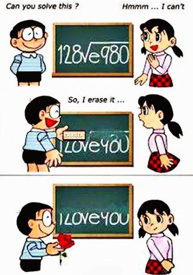Trik Nobita waktu nembak Sizuka boleh nih ditiru.