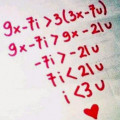 Anti Bikin Pusing, Rumus Matematika Ini Justru Bikin Kamu Senyum