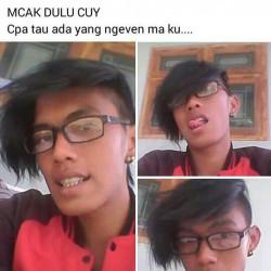 Begini Status Paling Narsis ala Pengguna Facebook