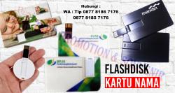 Keren!! Flashdisk Kartu ATM - Harga flashdisk kartu (card) murah