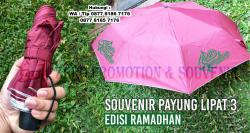 Keren!! Jual Payung edisi Ramadhan Termurah