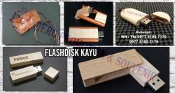 wow keren!! Flashdisk Kayu Tangerang | Flashdisk Kayu Promosi Murah