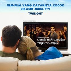 Ilustrasi Film Terkenal Kalau Seandainya Jadi Sinetron TV