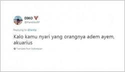 Begini Cuitan Kocak Netizen di Twitter Soal Jodoh yang Sempurna