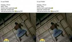 Hal Paling Konyol yang Dijual Netizen di Facebook