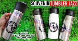 Video Jual Souvenir Tumbler stainless Jazz Mizzu 750mL