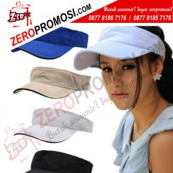 WOW Keren!!! Souvenir Topi Golf Custom - Promosi Usaha Termurah