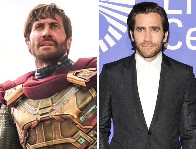 Nah ini dia sosok yang lagi rame diperbincangkan di Film Spiderman terbaru bernama Mysterio, sosok tersebut diperankan oleh aktor tampan bernama Jake Gyllenhaal. --- Manakah diantara 10 Karakter ini yang menurut kalian paling Menyeramkan ?