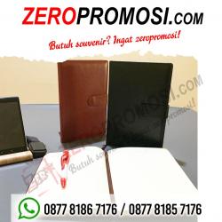 WOW Keren!!! Barang Promosi Memo/Notes/Agenda Termurah - Souvenir AGK-01