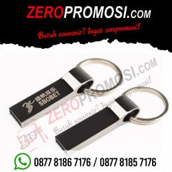 WOW Keren!!! Souvenir USB Metal - Flashdisk Stainless Steel FDMT23 Termurah